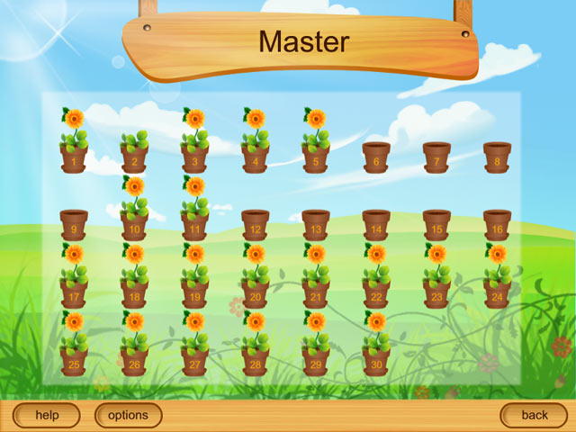 Game screenshot 2 Blossom