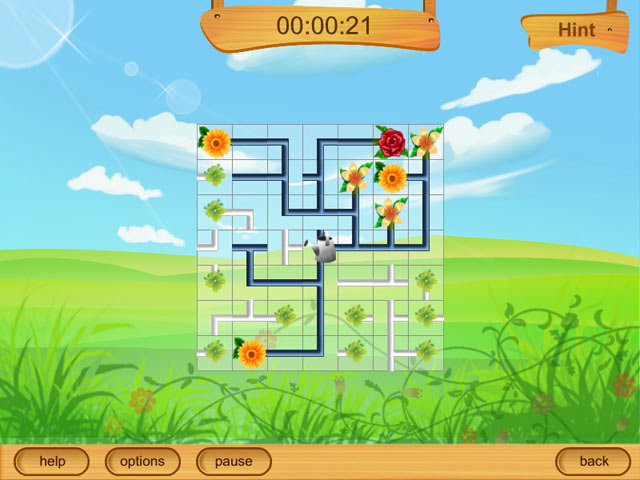 Game screenshot 3 Blossom