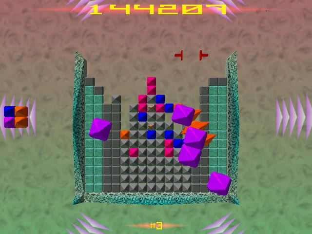 Game screenshot 3 Bloxter
