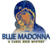 Blue Madonna: A Carol Reed Story