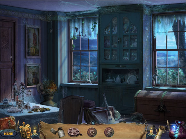Game screenshot 1 Blue Tear
