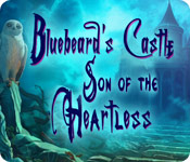 Feature screenshot game Bluebeard's Castle: Son of the Heartless