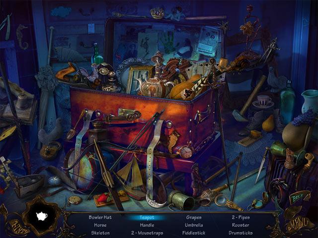 Game screenshot 2 Bluebeard's Castle