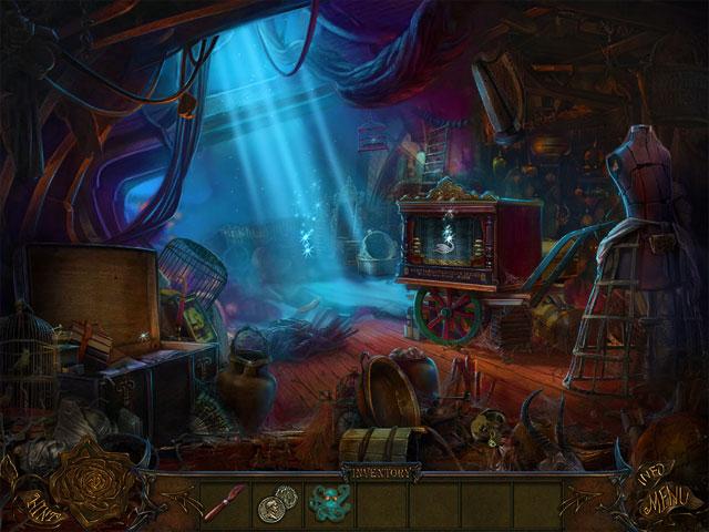 Game screenshot 3 Bluebeard's Castle