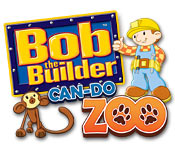 Feature screenshot game Bob the Builder - Can Do Zoo