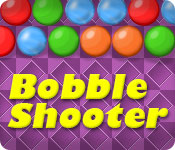 Feature screenshot game Bobble Shooter