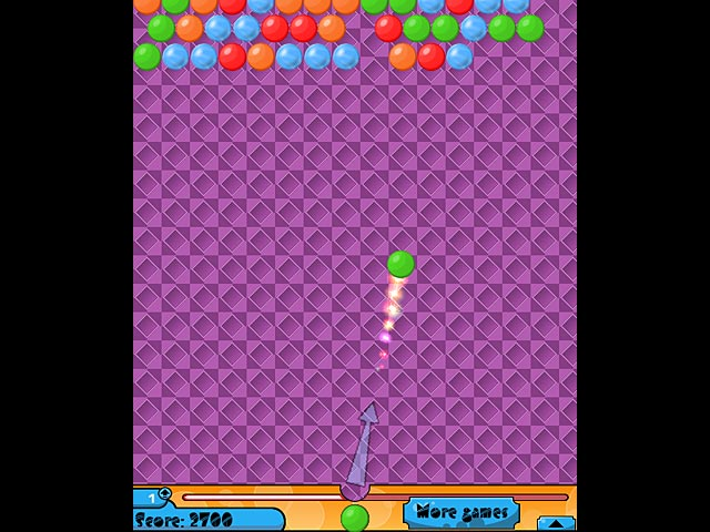 Game screenshot 1 Bobble Shooter