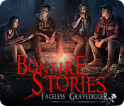 Bonfire Stories: Faceless Gravedigger Walkthrough