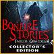 Bonfire Stories: The Faceless Gravedigger Collector's Edition