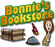 Feature screenshot game Bonnie`s Bookstore