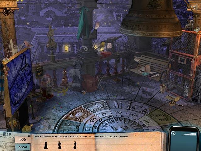 Game screenshot 3 Book of Legends