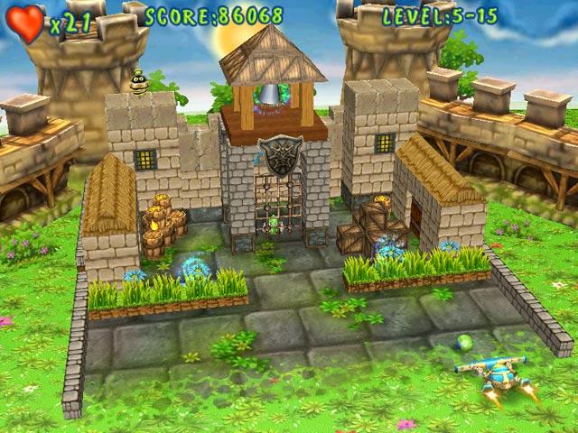 Game screenshot 2 Boom Voyage