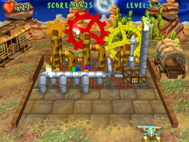 Game screenshot 3 Boom Voyage