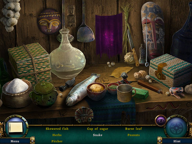 Game screenshot 2 Botanica: Into the Unknown