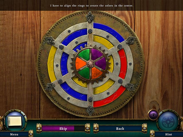 Game screenshot 3 Botanica: Into the Unknown
