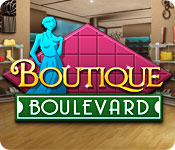 Boutique Boulevard