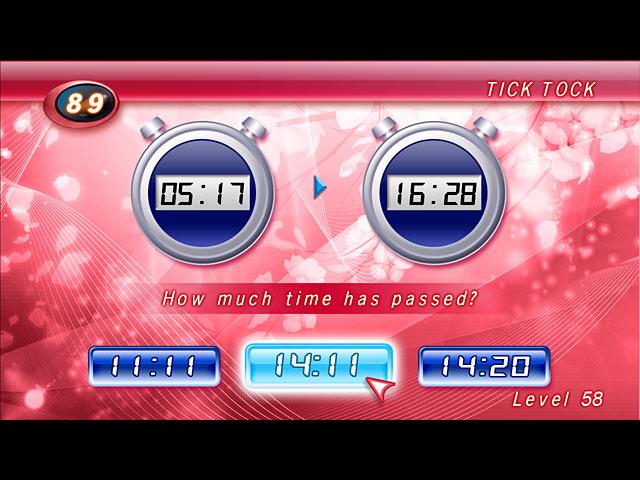 Game screenshot 1 Brain Challenge