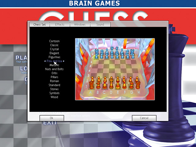 Game screenshot 2 Brain Games: Chess