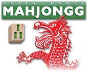 free download Brain Games: Mahjongg game