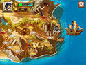 2. Braveland Pirate game screenshot