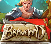 Feature screenshot game Braveland