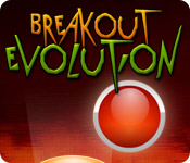Feature screenshot game Breakout Evolution