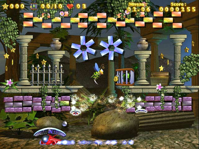 Game screenshot 1 Brick Quest 2