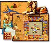 Brickshooter Egypt - Mac