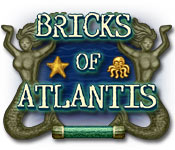 Feature screenshot game Bricks of Atlantis