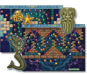 free download Bricks of Atlantis game