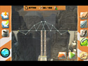 BRIDGE CONSTRUCTOR: Playground Screenshot-1