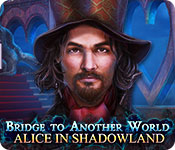 Bridge to Another World: Alice in Shadowland