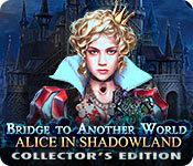 Bridge to Another World 3: Alice in Shadowland Collector's Edition - Mac
