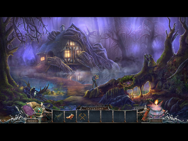 Game screenshot 2 Bridge to Another World: Burnt Dreams Collector's Edition