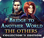 Feature screenshot game Bridge to Another World: The Others Collector's Edition