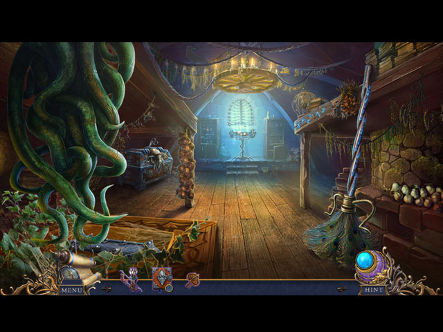 Game screenshot 2 Bridge to Another World: The Others