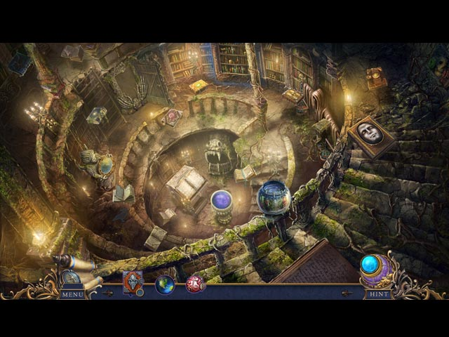 Game screenshot 3 Bridge to Another World: The Others