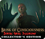 Brink of Consciousness: Dorian Gray Syndrome CE feature