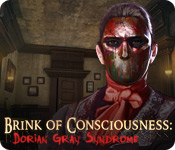 Feature screenshot game Brink of Consciousness: Dorian Gray Syndrome