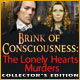 Brink of Consciousness: The Lonely Hearts Murders Collector's Edition - Mac