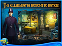 Screenshot for Brink of Consciousness: The Lonely Hearts Murders Collector's Edition