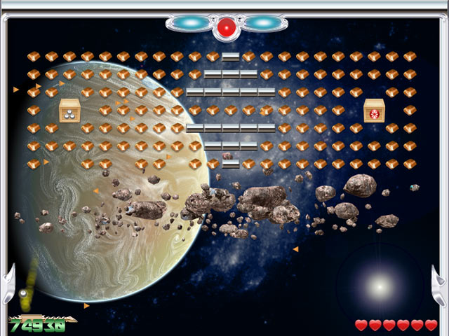 Game screenshot 2 Brixter