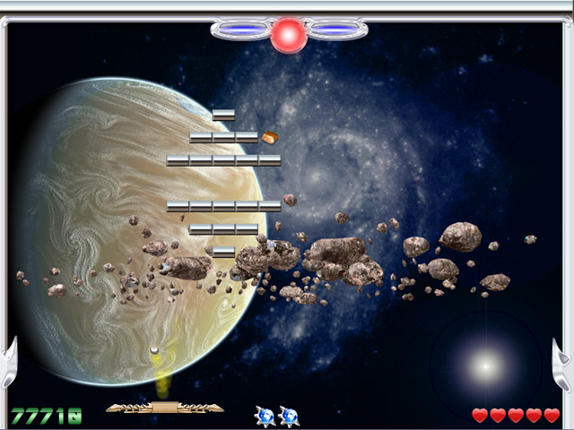 Game screenshot 3 Brixter