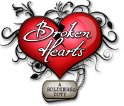 Broken Hearts: A Soldier's Duty Walkthrough