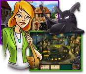 Brunhilda and the Dark Crystal - Mac