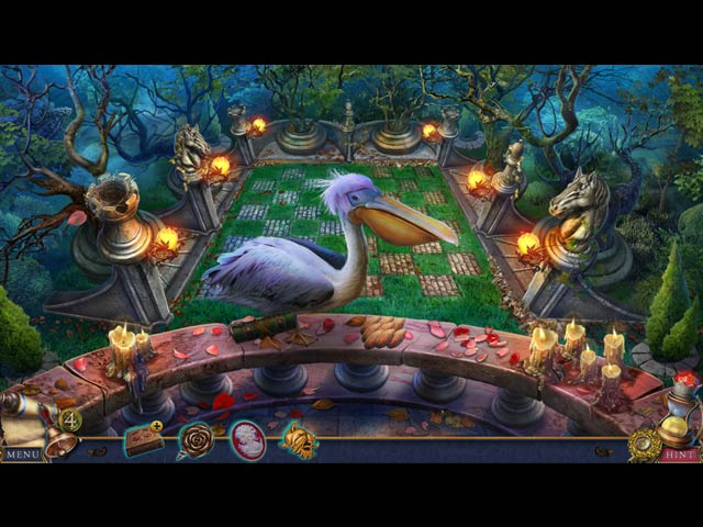 Bridge to Another World: Through the Looking Glass img