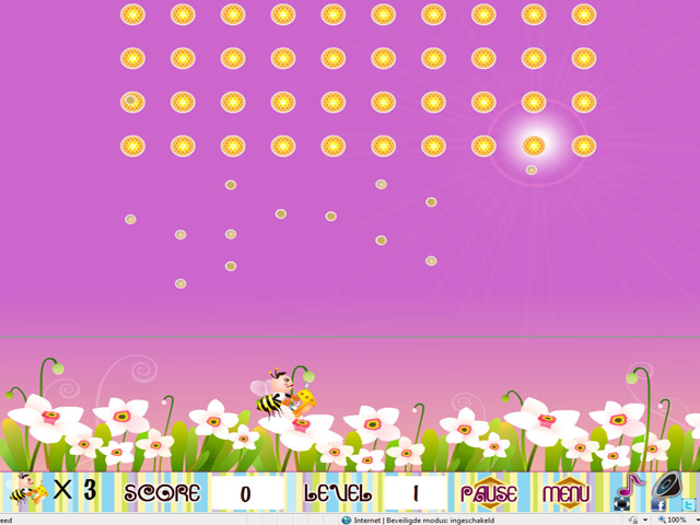 Screenshots Bubble Bee -