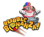 Bubble Bonanza feature