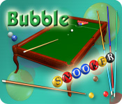 Bubble Snooker - Mac