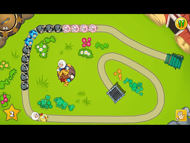 Game screenshot 1 Bubble Zoo 2